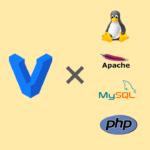Vagrantfile で Linux, Apache, MySQL, PHP (LAMP) を一括構築!