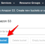 サブドメインのコンテンツを Amazon S3 で管理する方法